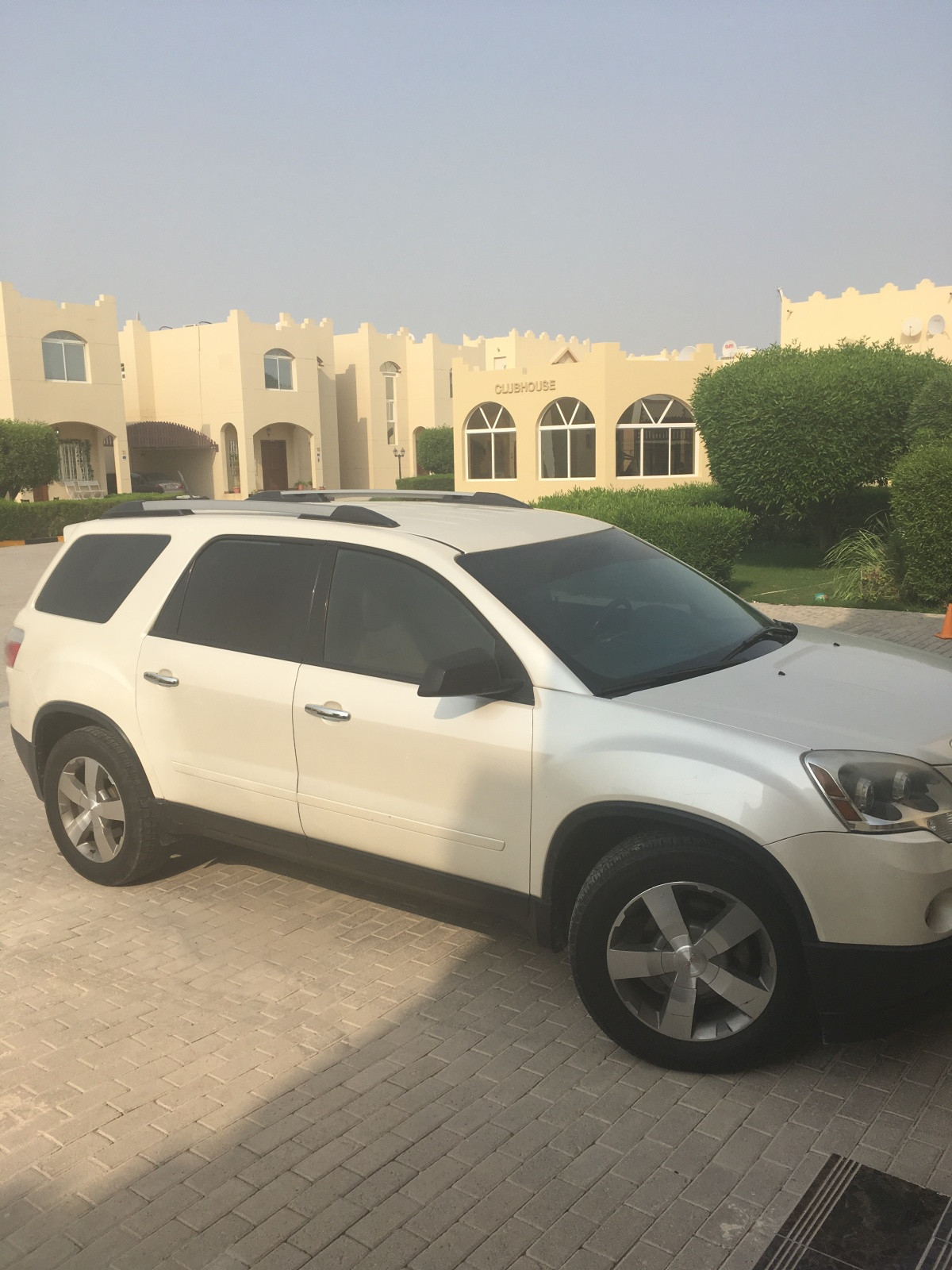 Buying a Used Car in Doha