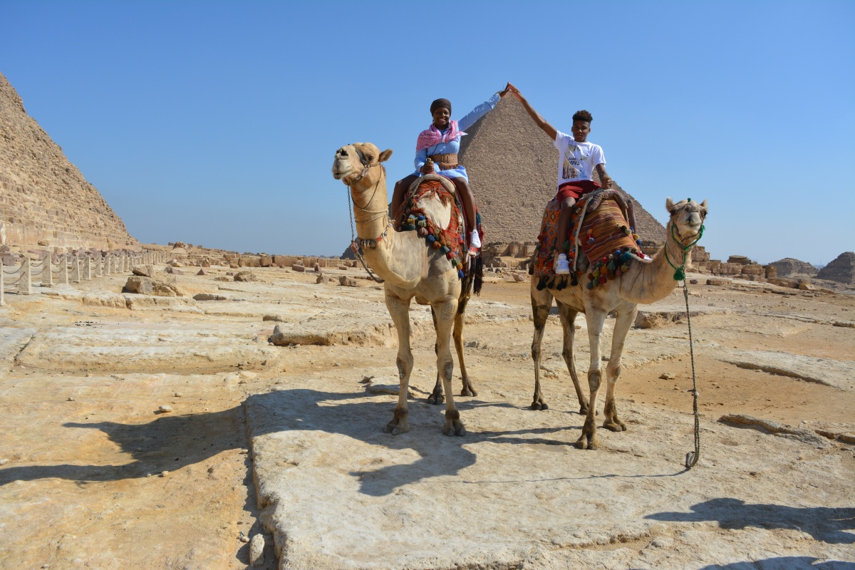 5 days in Egypt – How it changed the way I Look at Life and How I travel