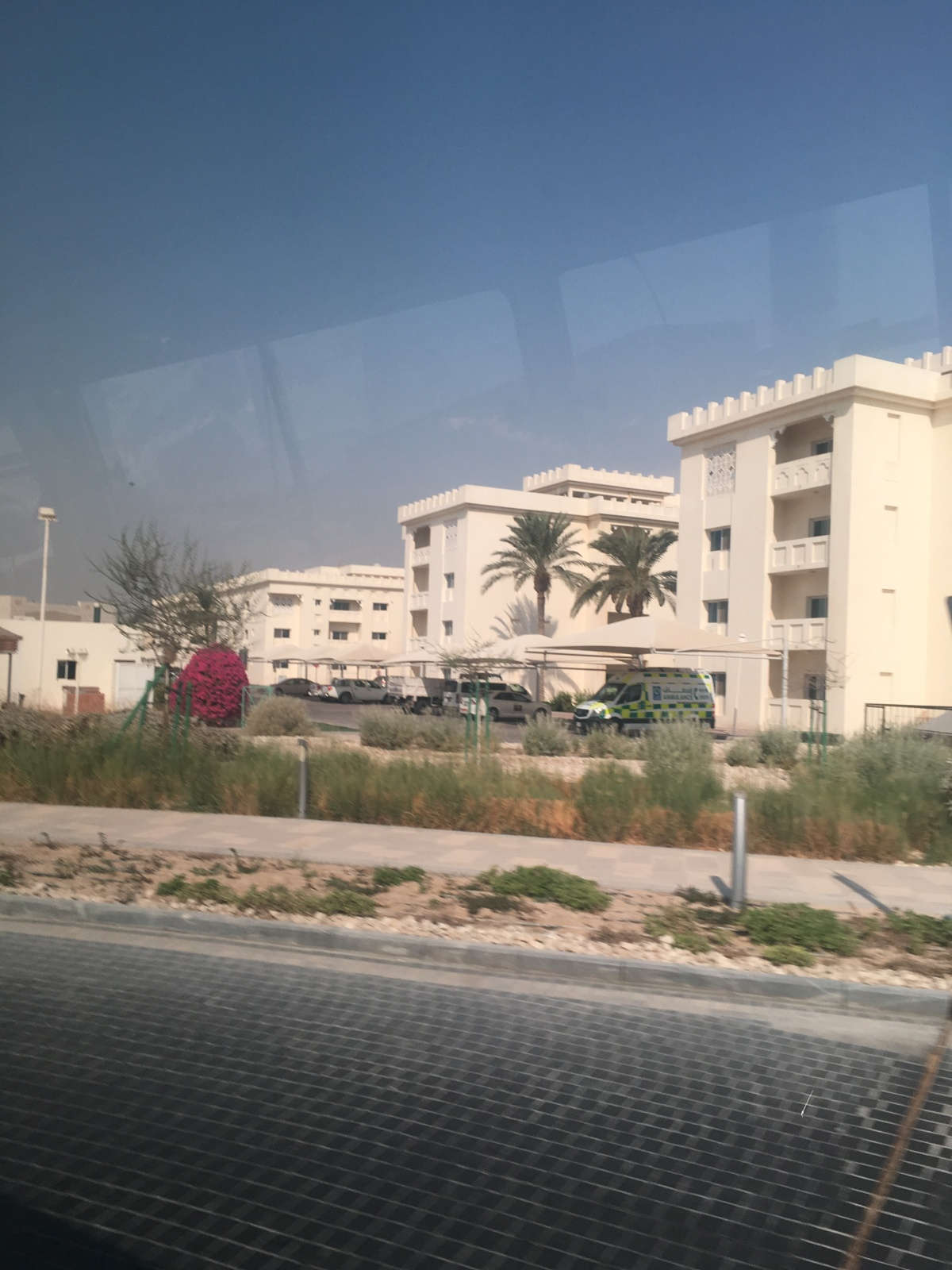 Apartment Hunting inQatar