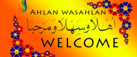 Arabic 101: Lesson4