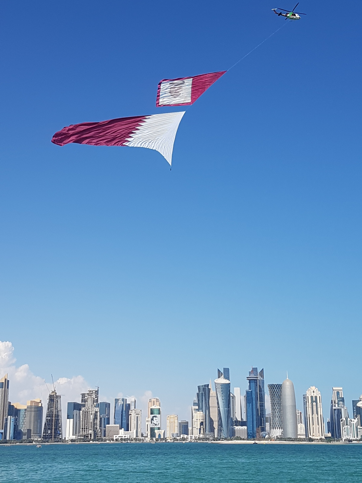 Qatar's National Day: A Celebration of Fortitude