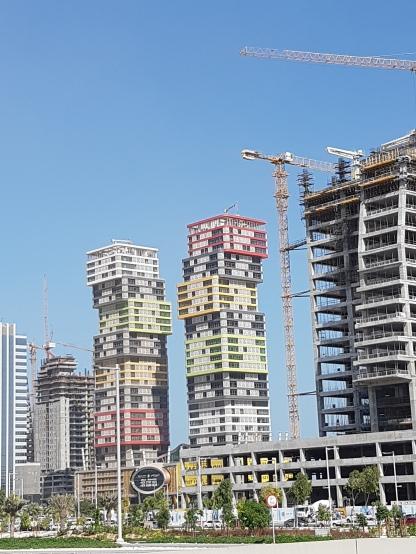 Lusail in Qatar