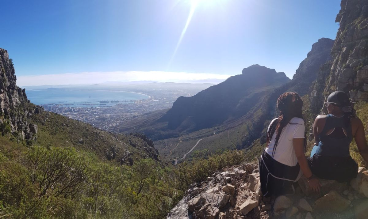 How I Spent 7 Days in Cape Town, SouthAfrica