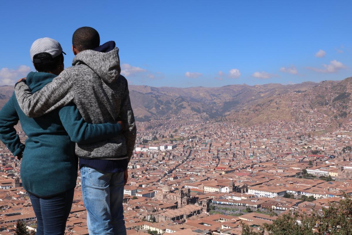 Peru, Beyond MachuPicchu