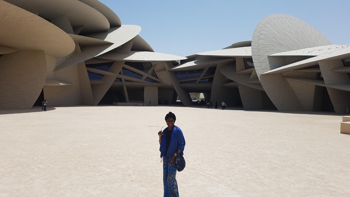 National Museum ofQatar
