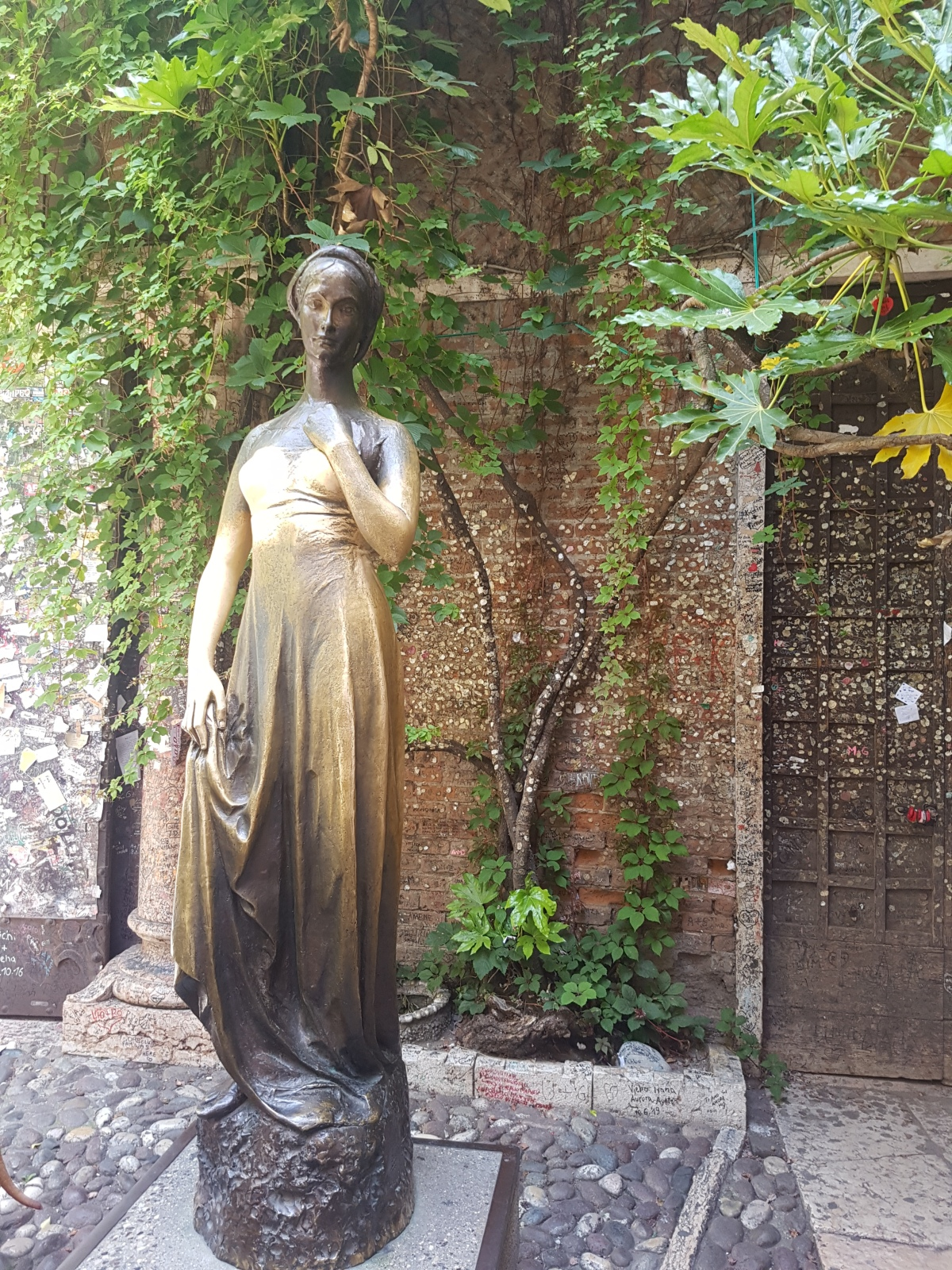 Visiting Italy: A Dream Come True, Part 3: Verona