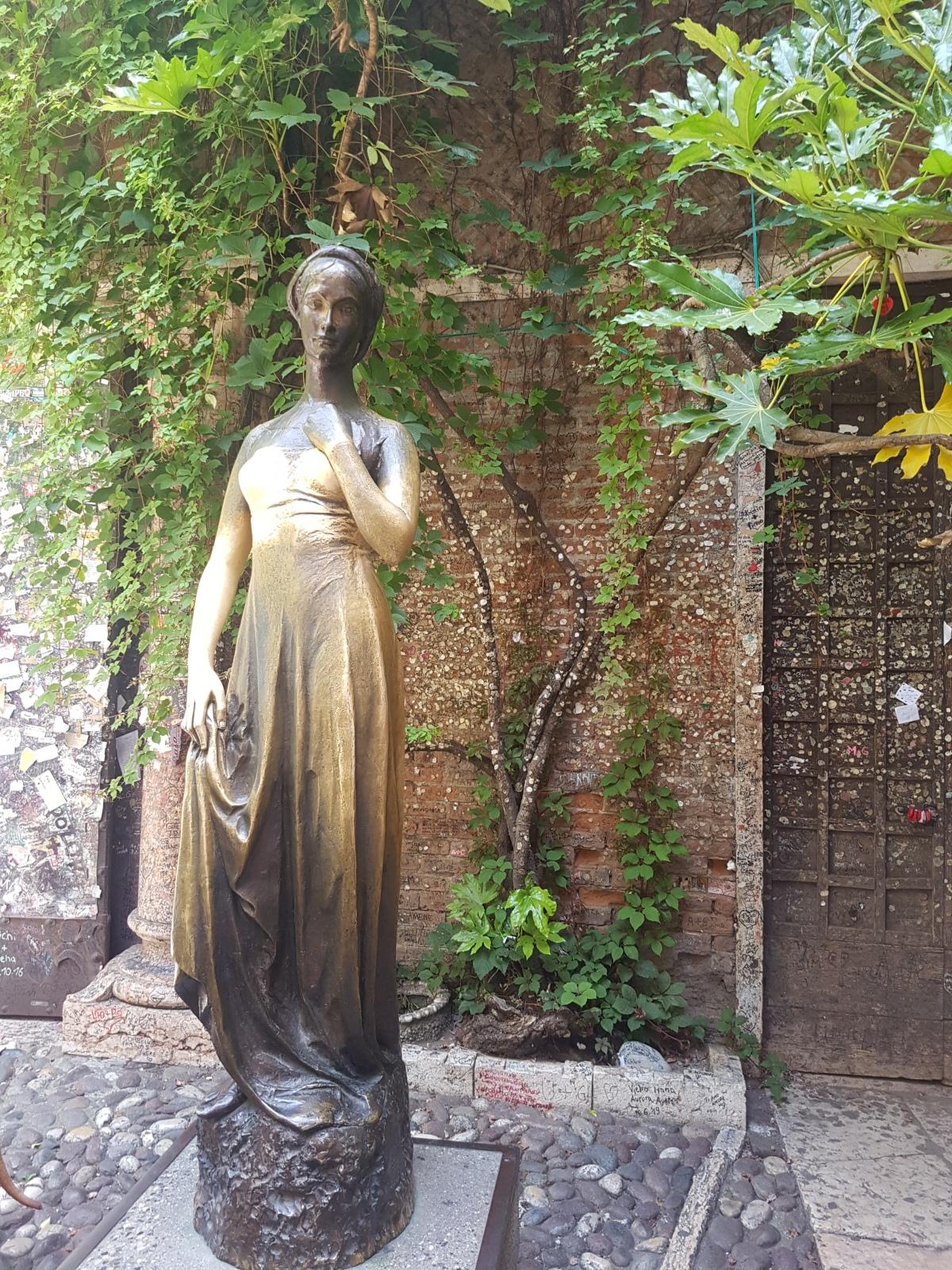 Visiting Italy: A Dream Come True, Part 3:Verona