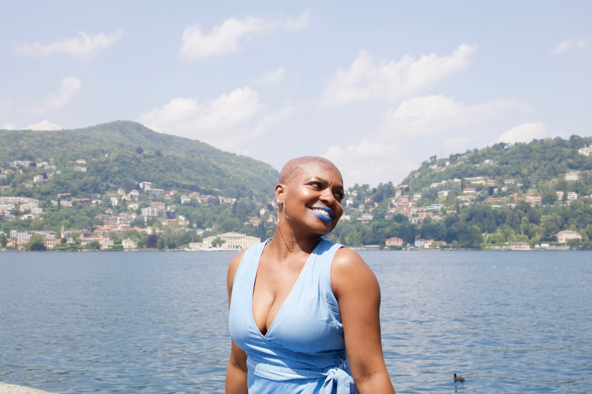 Visiting Italy: A Dream Come True, Part 2: Lake Como, a Day trip from Milan