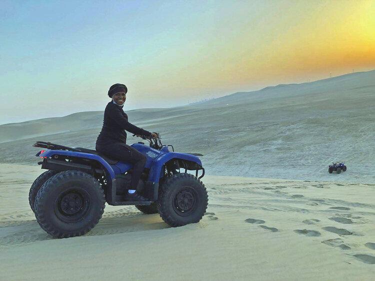 teach-abroad-qatar-kennesha bell-sand-dunes.jpg