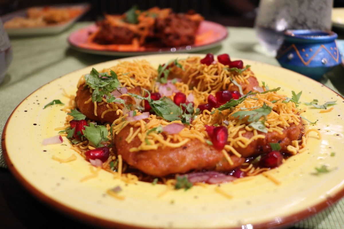 A Review of Sultani Indian Cuisine